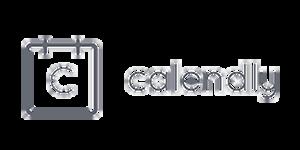 Logo of the Calendly API